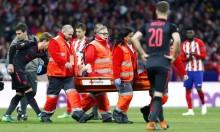 المنتخب الفرنسي يفتقد لأحد مدافعيه في المونديال
