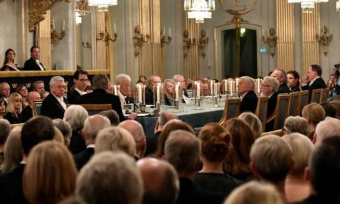 رسميا: الفضائح الجنسية تحجب جائزة نوبل للآداب لهذا العام