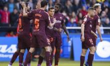 كلاسيكو الأرض: دوافع عديدة تحفز برشلونة للفوز