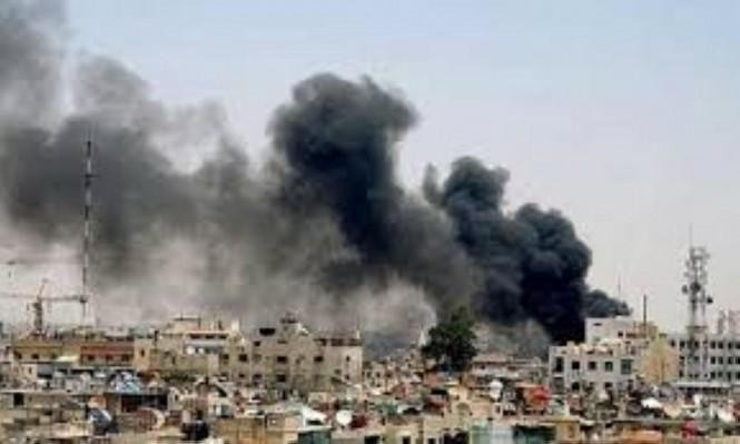 قتلى بغارات روسية على إدلب وأنباء عن هدنة محلية