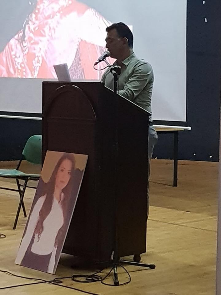 شفاعمرو: يوم توجيه دراسي تكريما لذكرى يارا حمادي