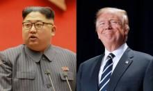 كوريا الشمالية تحذر ترامب من التهديد والوعيد قبيل لقاء كيم