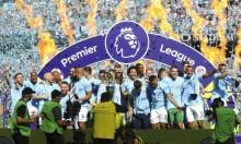 مانشستر سيتي يتوّج بلقب الدوري الإنجليزي الممتاز