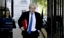 مقاربات أميركية بريطانية حول سورية والاتفاق النووي مع إيران