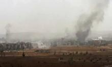 الوحدات الكردية تحاول الانفراد بدير الزور والنظام يقتحم مخيم اليرموك