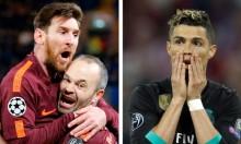 كلاسيكو الأرض: التشكيلة المتوقعة لبرشلونة وريال مدريد