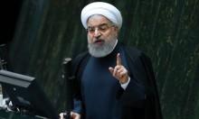 روحاني يتوعد واشنطن بحال انسحبت من الاتفاق النووي