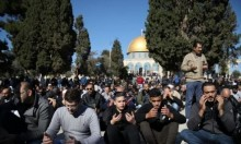 الاحتلال يُعرقِل فعالية فلسطينيّة لتنظيف الأقصى
