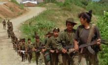 الحكومة الكولومبية تستأنف محادثات السلام مع الثوار