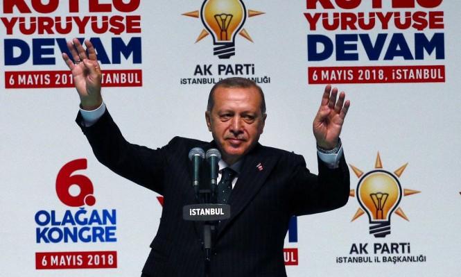 إردوغان يتوعد بعمليات عسكرية جديدة