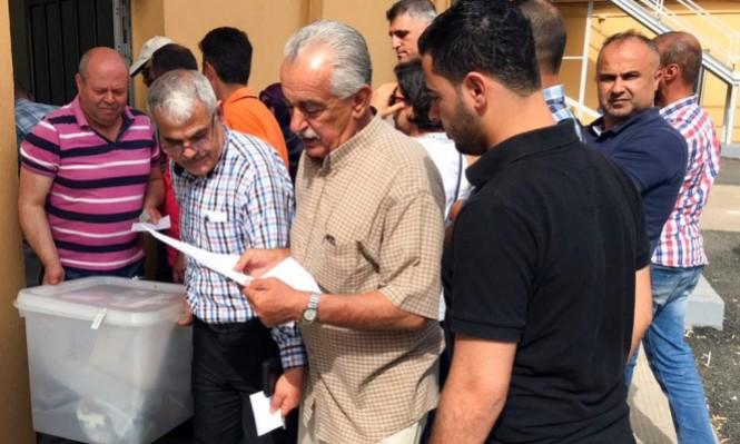 اللبنانيون ينتخبون أول برلمان منذ نحو عقد من الزمن