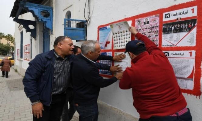تونس تنتخب مجالس بلدية لأول مرة بعد الثورة