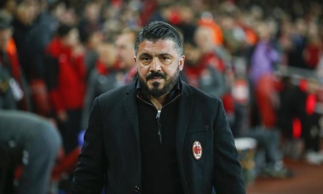 غاتوزو: يوفنتوس أقوى من ميلان لكنه ليس الأفضل