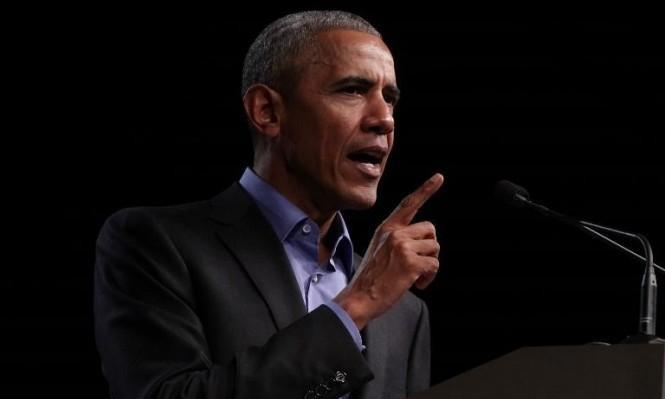 ترامب استعان بوكالة استخباراتية إسرائيليّة لتشويه سمعة الإدارة الأميركية السابقة