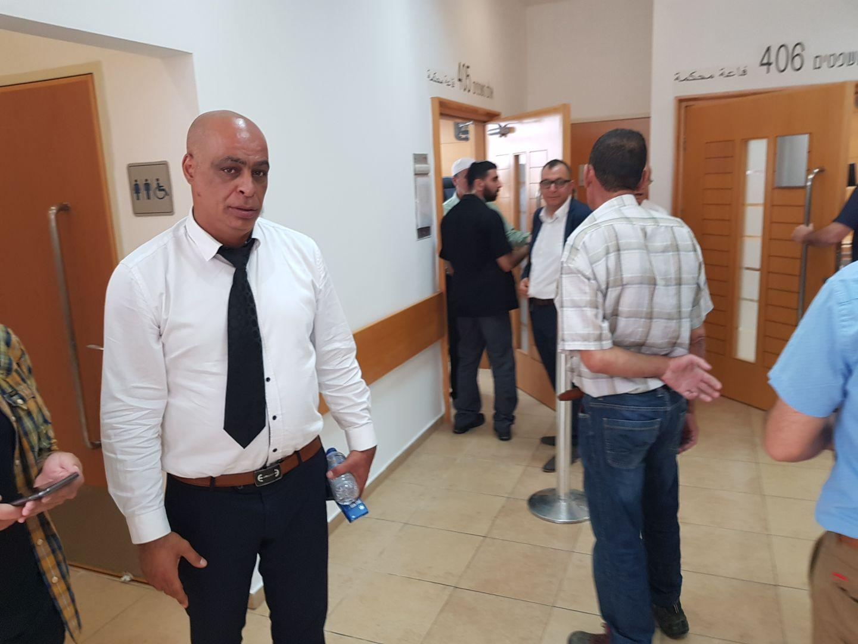 محكمة إسرائيلية تنظر بنبش مقبرة القسام في بلد الشيخ