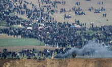 """""""تسهيلات وتخفيف الحصار عن غزة مقابل هدنة طويلة الأمد"""""""