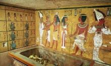 مسح راداريّ: لا غرف خلف مقبرة توت عنخ آمون