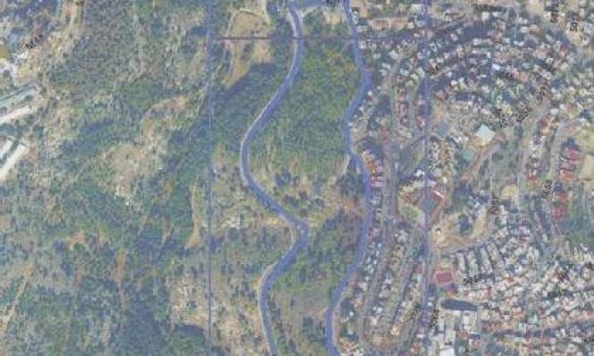 الناصرة: قرار ٌ  بتجميد ترخيص ٥٠% من الوحدات السكنية بشنلر