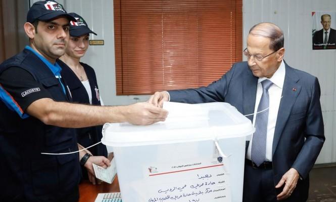 تراجع تيار الحريري ومكاسب لحلفاء حزب الله بالبرلمان اللبناني