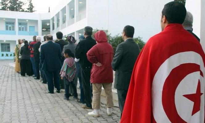 """""""النهضة"""" تتصدر أول انتخابات بلدية بتونس بعد الثورة"""