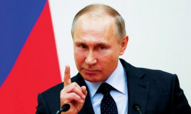 ولاية رابعة لبوتين رئيسا لروسيا حتى 2024
