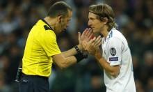 مودريتش يكشف وجهته المقبلة بعد ريال مدريد