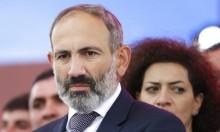 أرمينيا: البرلمان ينتخب زعيم المعارضة نيكول باشينيان رئيسا للوزراء
