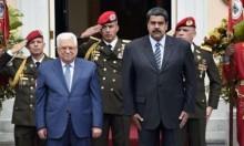 """عباس يتمسك بـ""""المفاوضات"""" ويطالب الدول بعدم نقل سفاراتها للقدس"""
