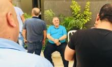 التحقيق مع رئيس بلدية الناصرة: لا نتائج بعد