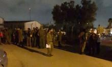 الجيش الإسرائيلي يفتح الملاجئ بالجولان واستدعاء جنود الاحتياط