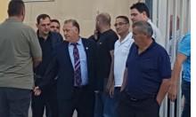 الناصرة: منع سلّام من دخول مبنى البلدية