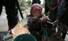 الصحة العالمية تبدأ بحملة تطعيمات ضد الكوليرا باليمن