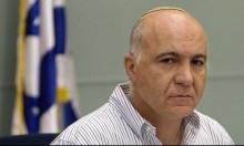 رئيس الشاباك السابق: التسوية مع الفلسطينيين مصلحة قومية