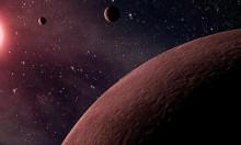 اكتشاف كوكب في طور النمو