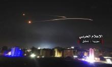 23 قتيلا في القصف الإسرائيلية لسورية