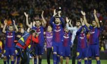 برشلونة يضع لاعبا جديدا على راداره