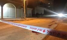 إكسال: إصابة شخصين بإطلاق نار