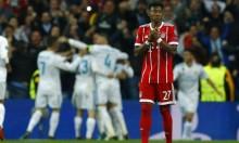 ألابا يرد على إمكانية انتقاله لبرشلونة