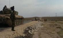 """الاحتلال يعلن تعرّضه لـ""""هجوم صاروخي إيراني"""" في الجولان"""