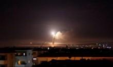 روسيا: الدفاعات الجوية السورية أسقطت نصف الصواريخ الإسرائيلية