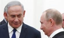 بعد زيارة نتنياهو: موسكو لن تسلم سورية S-300
