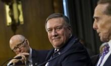 بومبيو يسعى لتكثيف الضغط على إيران للعودة إلى المفاوضات