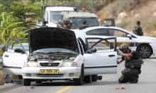 نابلس: اعتقال فلسطيني بزعم تنفيذ عملية دهس