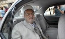 منع الشيخ عكرمة صبري من دخول الضفة الغربية المحتلة