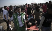 مطالبة الاحتلال بمعالجة مصابين غزيين لتجنب بتر الأطراف