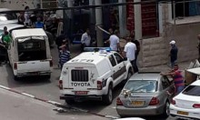 طمرة: شجار يسفر عن إصابة شخص بعدة طعنات