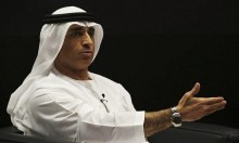 سفيرا الإمارات والبحرين يصافحان نتنياهو ويدعوانه لمأدبة