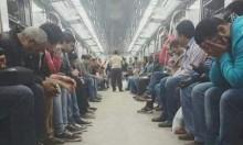 مصر: احتجاجات على رفع السلطات لسعر تذكرة المترو