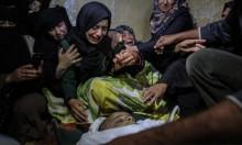 غزة: استشهاد طفل متأثرا بإصابته برصاص الاحتلال