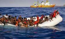 إنقاذ 73 مهاجرا في البحر الأبيض المتوسط